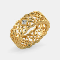 The Niamh Ring for her