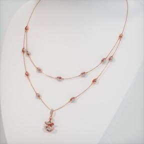 The Freschezza Layered Necklace