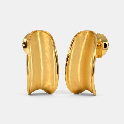 The Patzi Hoop Earrings