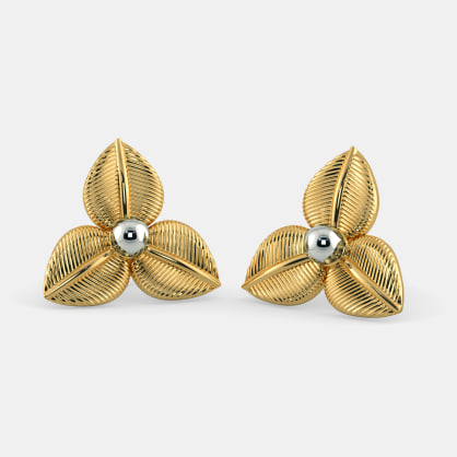The Lambent Calypso Earrings