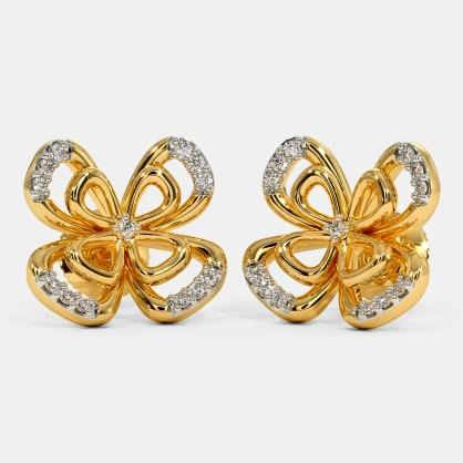 The Cerelia Stud Earrings