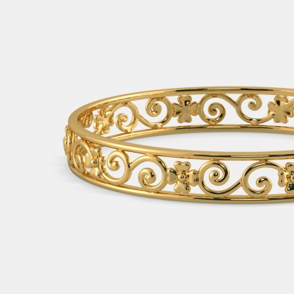 The Zoey Bangle