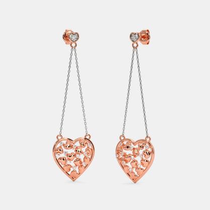 The Letifa Earrings