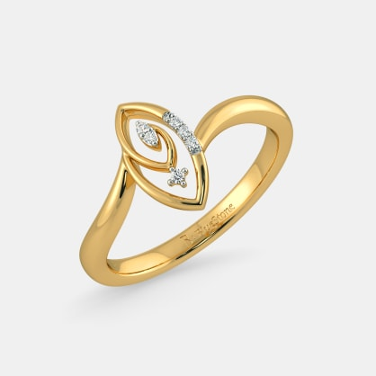The Induja Ring