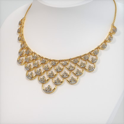 The Harriet Necklace