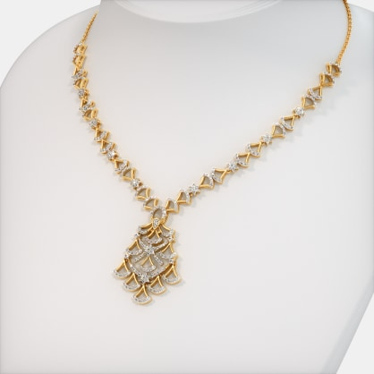The Vitrice Necklace