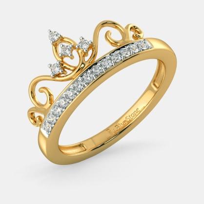 The Arcilla Ring