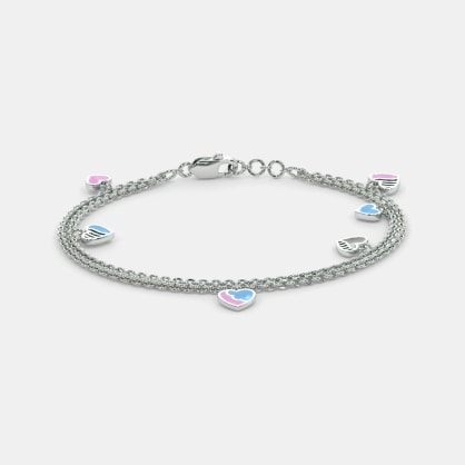 The Vivid Charm Bracelet