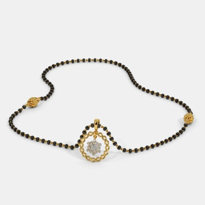 The Aleina Convertible Mangalsutra