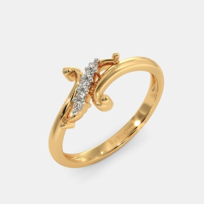 The Caravella Ring