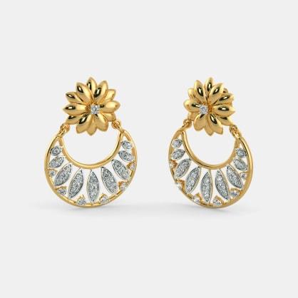 The Naila Chand Bali Earrings