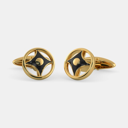 The Dennis Cufflinks for Him