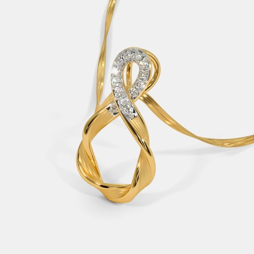 The Rubiya Pendant