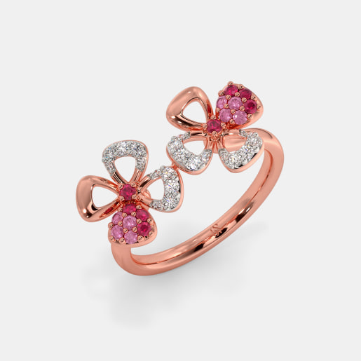 The Leor Ring