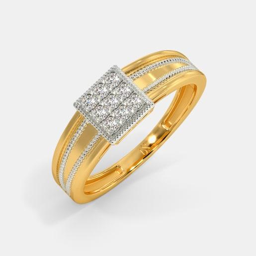 The Aadijay Ring