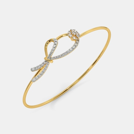 The Marin Toggle Bangle