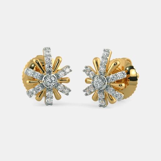 The Amla Stud Earrings