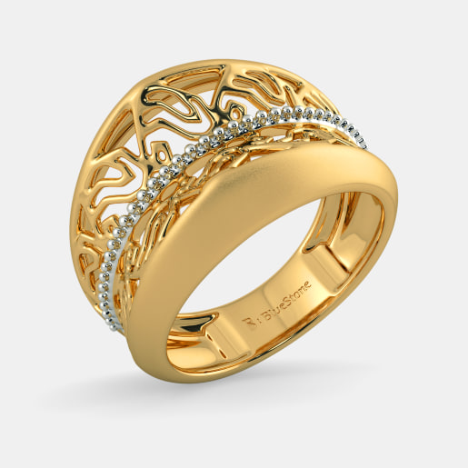 The Magnifera Ring