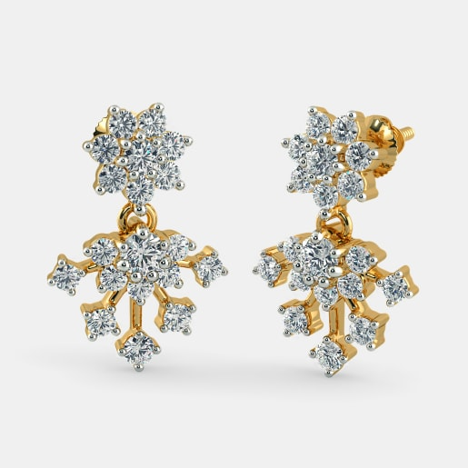 The Anamika Earrings