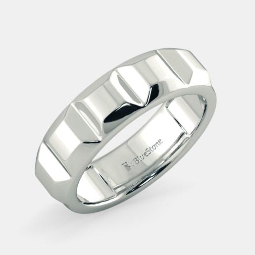 The Dauntless Ruler Ring