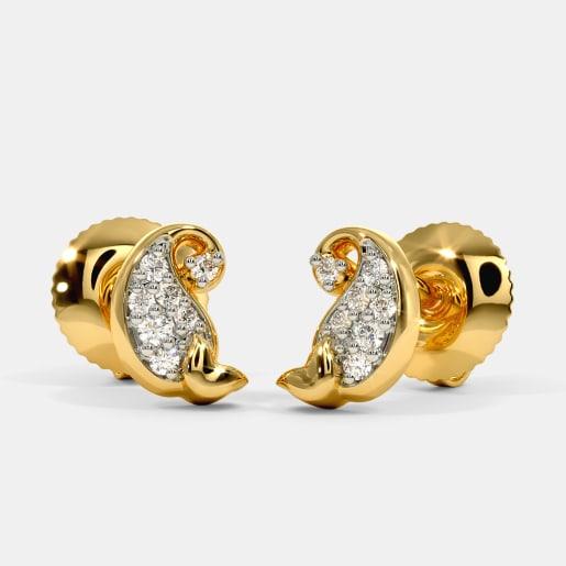 The Kairi Stud Earrings
