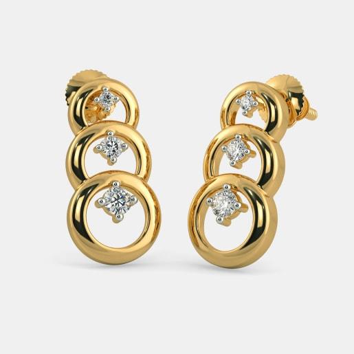 The Angelic Bonding Earrings