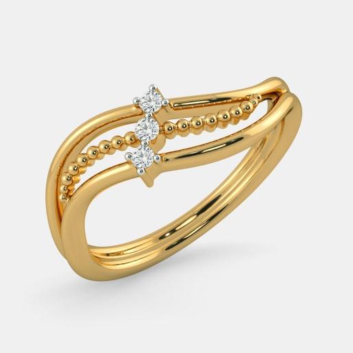 The Lucrezia Ring