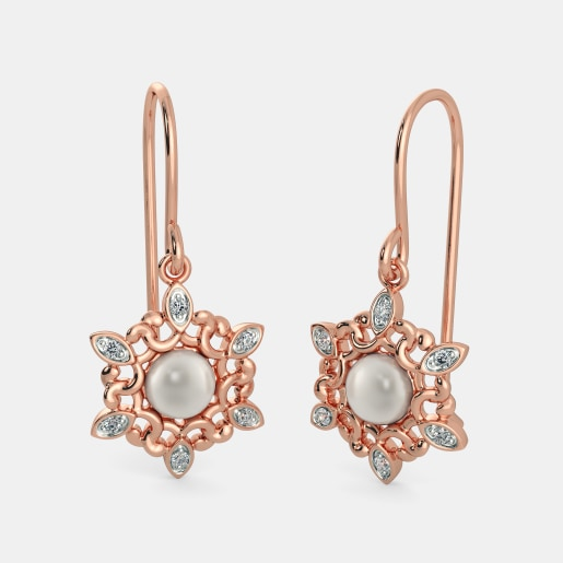 The Matilda Drop Earrings