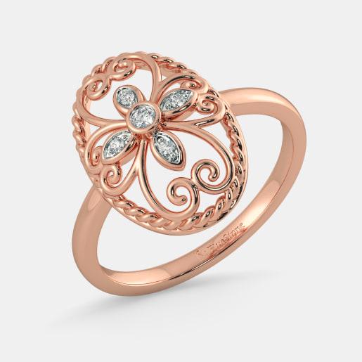 The Rugiero Ring
