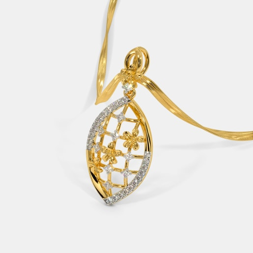 The Fayil Pendant
