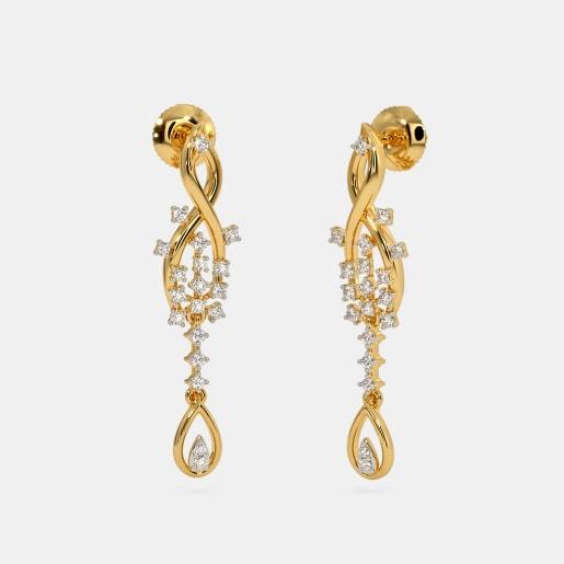 The Elira Drop Earrings