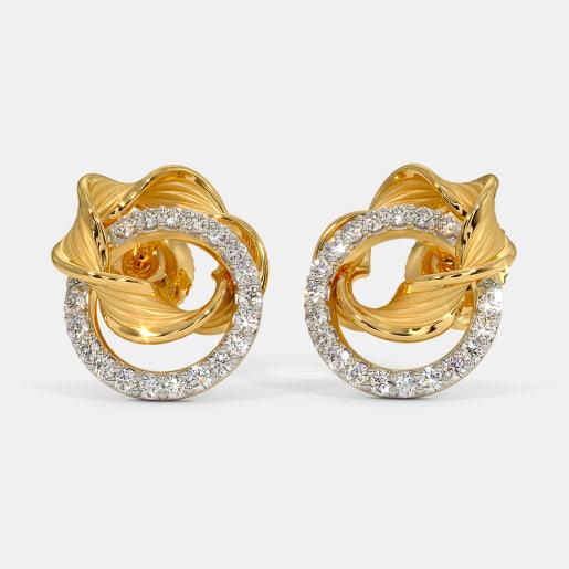 The Aliye Stud Earrings