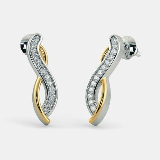 The Dhara Earrings
