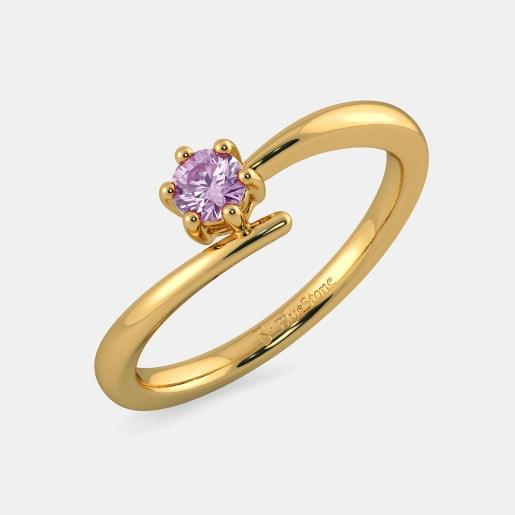 The Amaryllis Ring