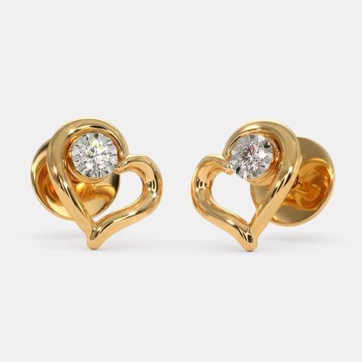 The Kanza Stud Earrings