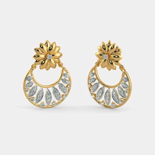 The Naila Chand Bali Earrings