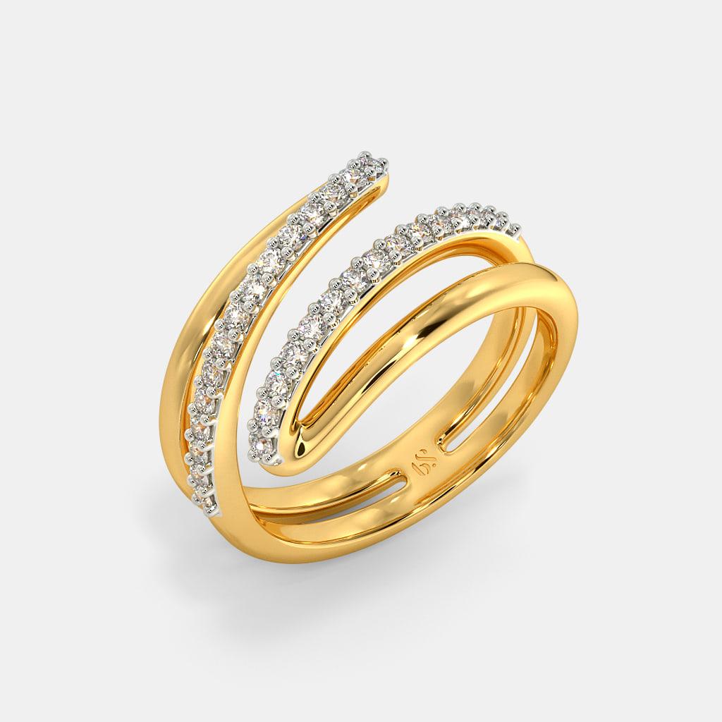 The Taissa Ring
