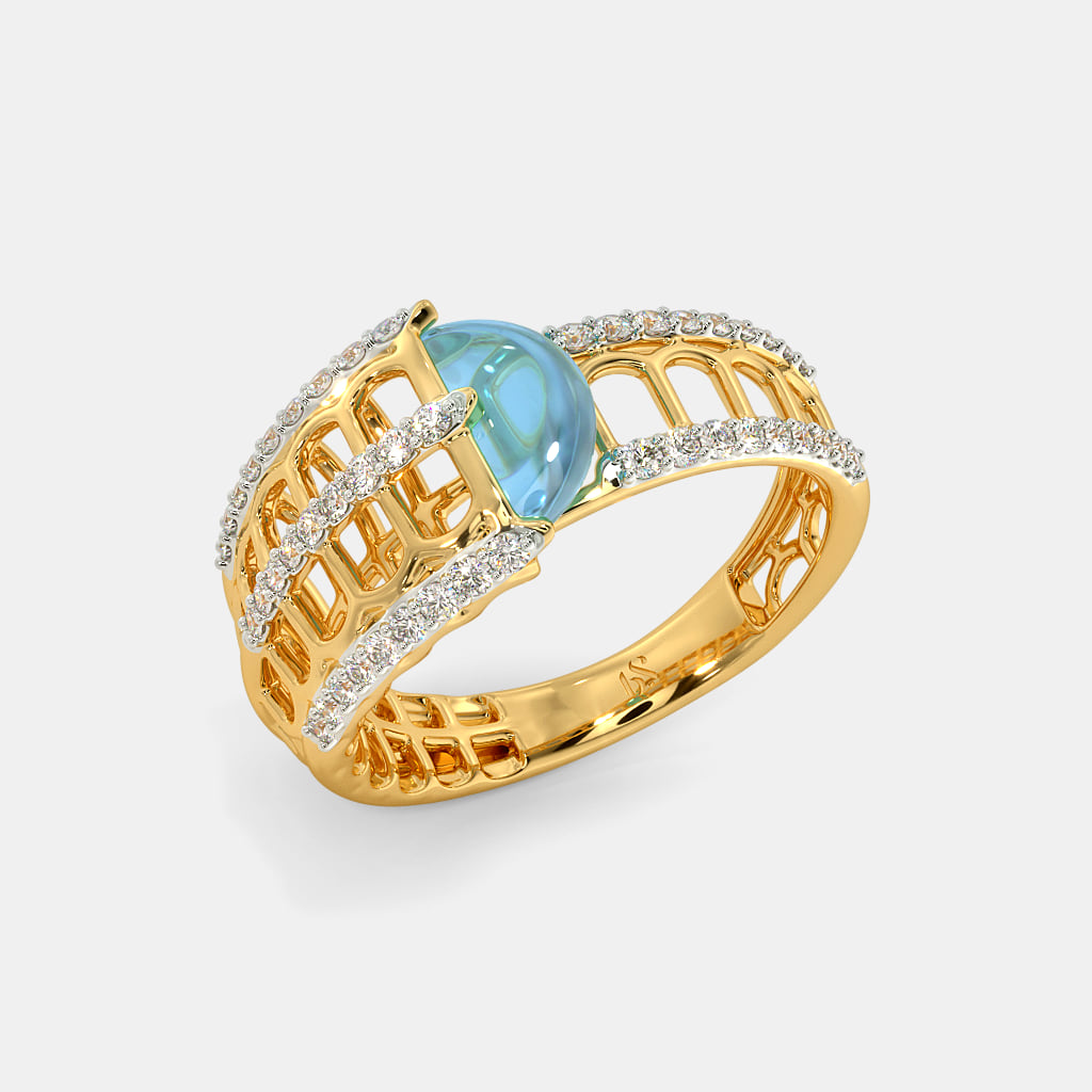 The Fantasia Ring