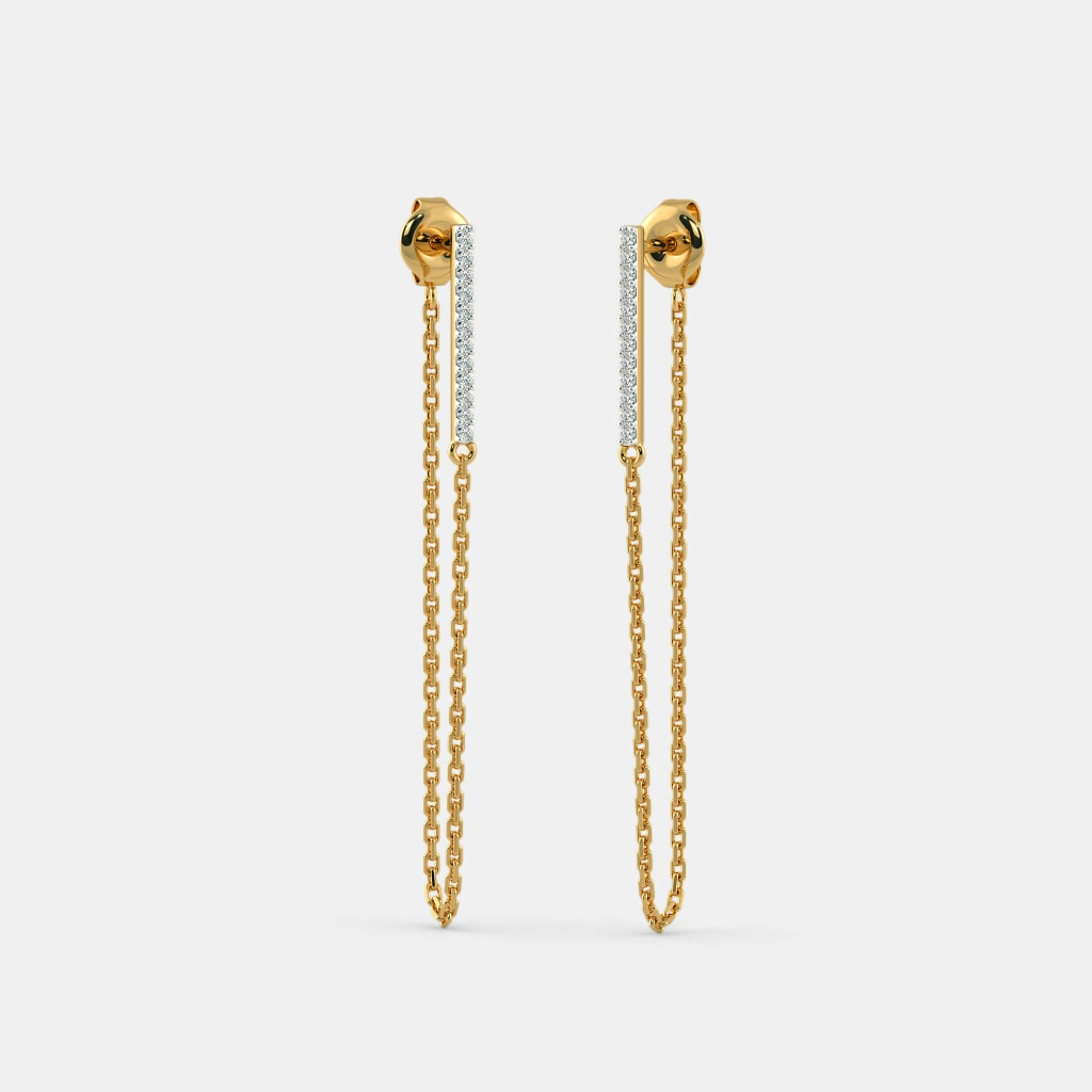 The Ayana Trail Earrings