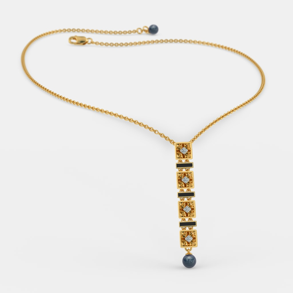 The Meticulous Necklace