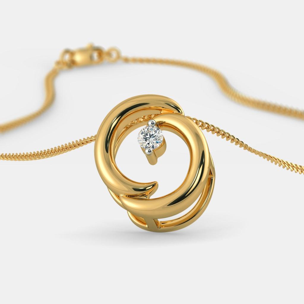 The Luna Pendant