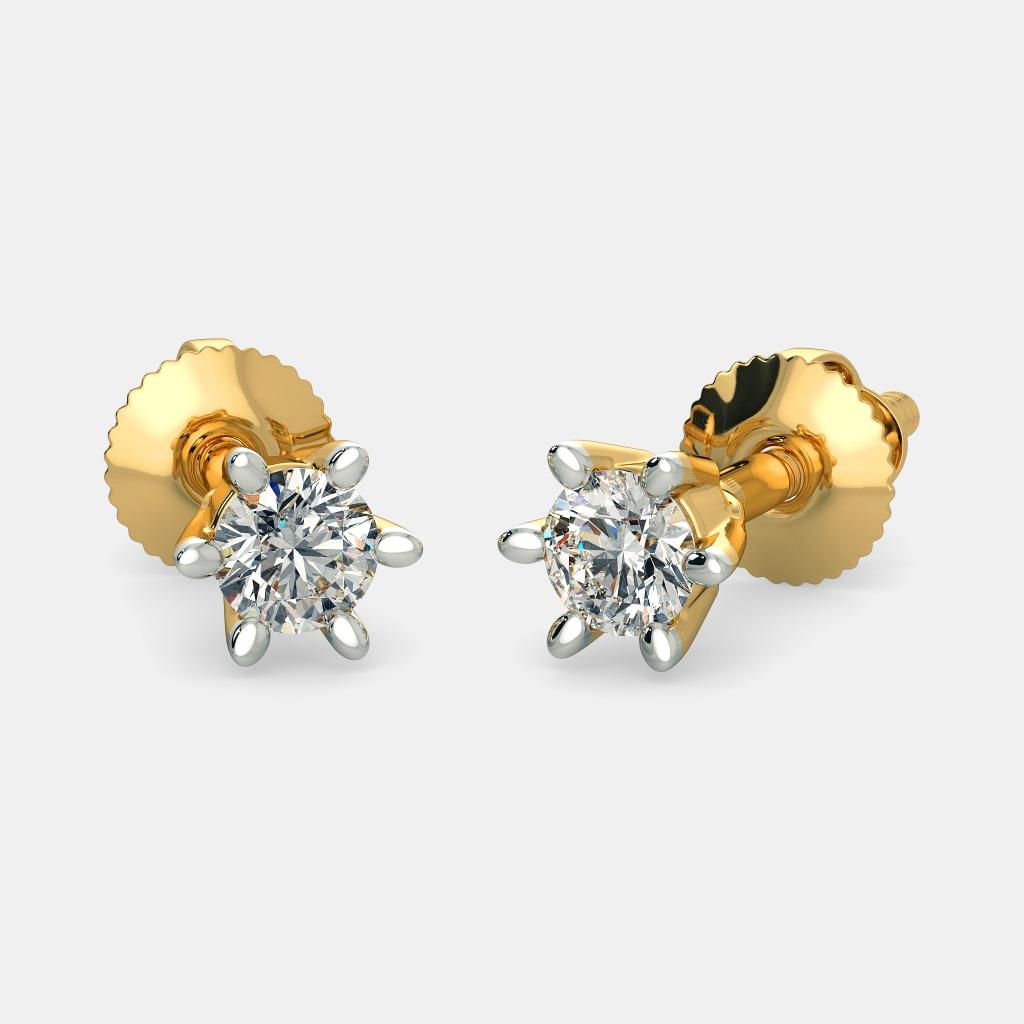 The Yulia Earrings