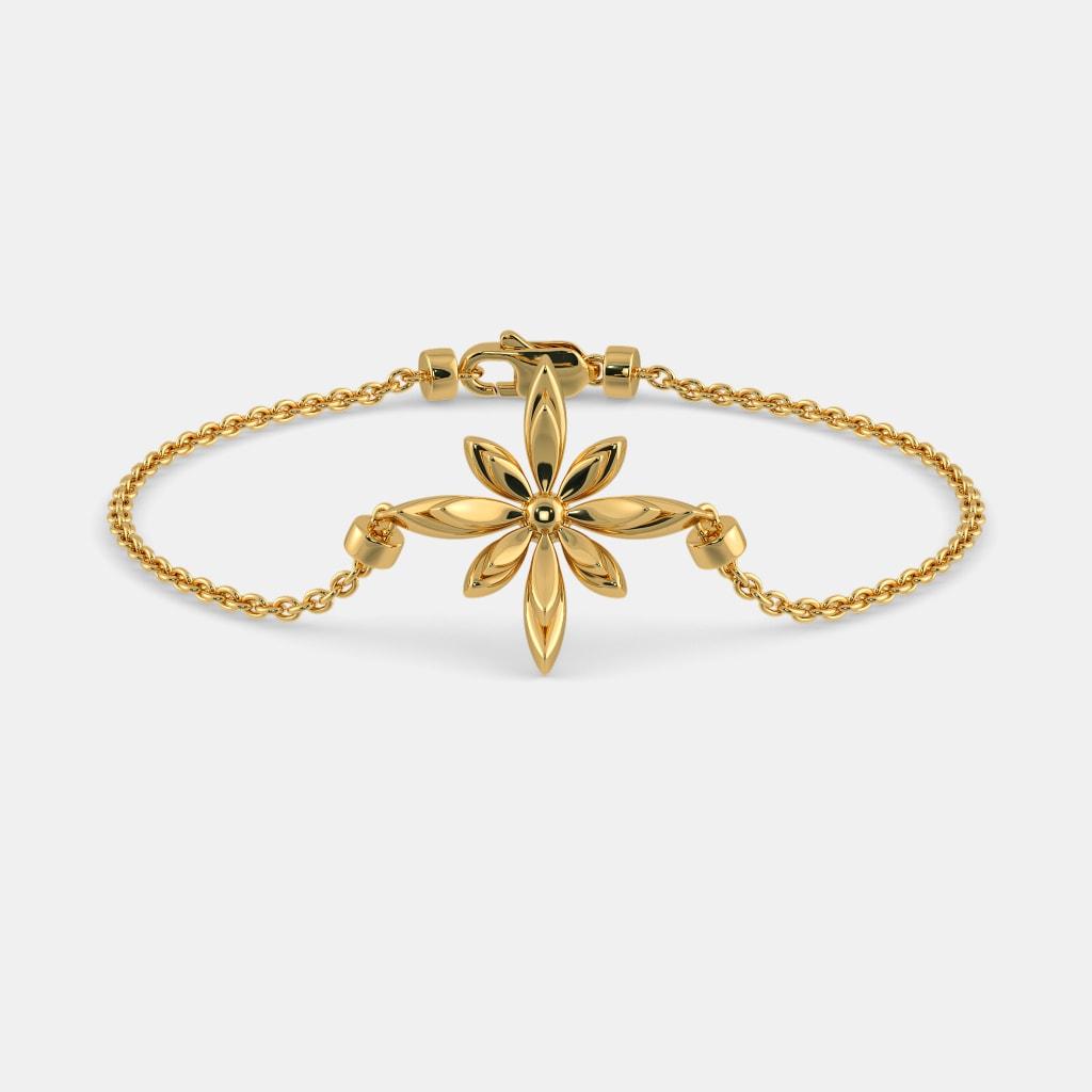The Blossoming Beauty Bracelet