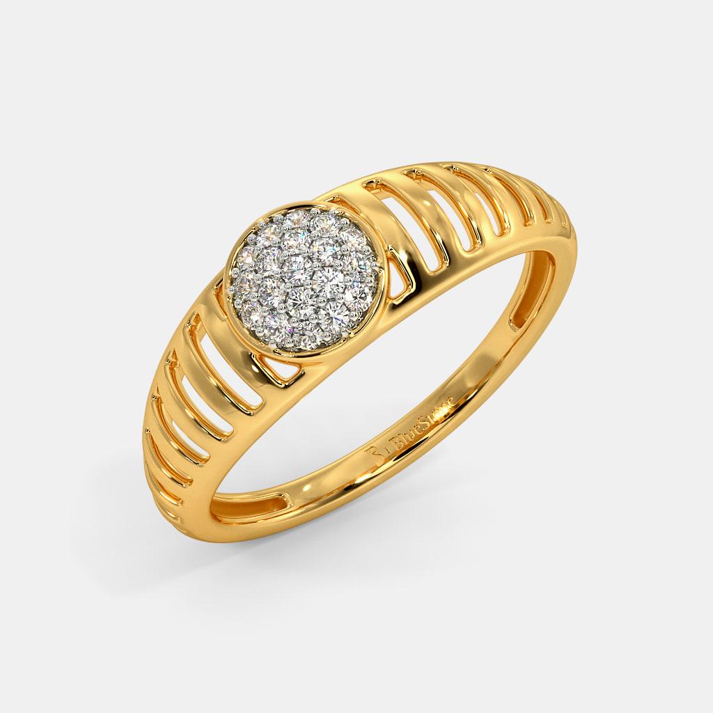 The Udyati Ring