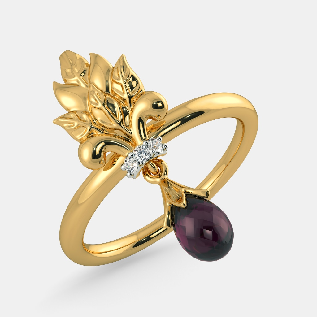 The Waleis Ring And Pendant
