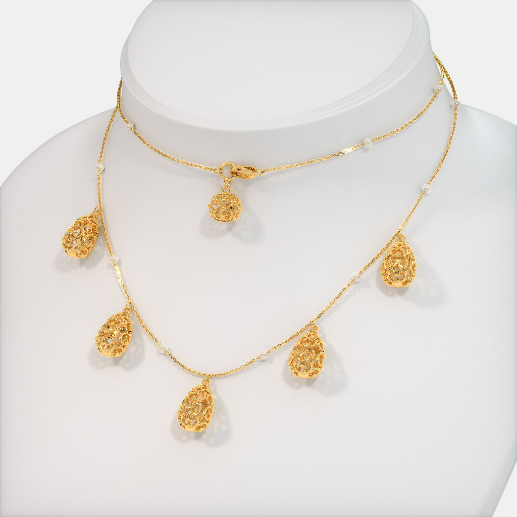 The Dynamic Convertible Necklace
