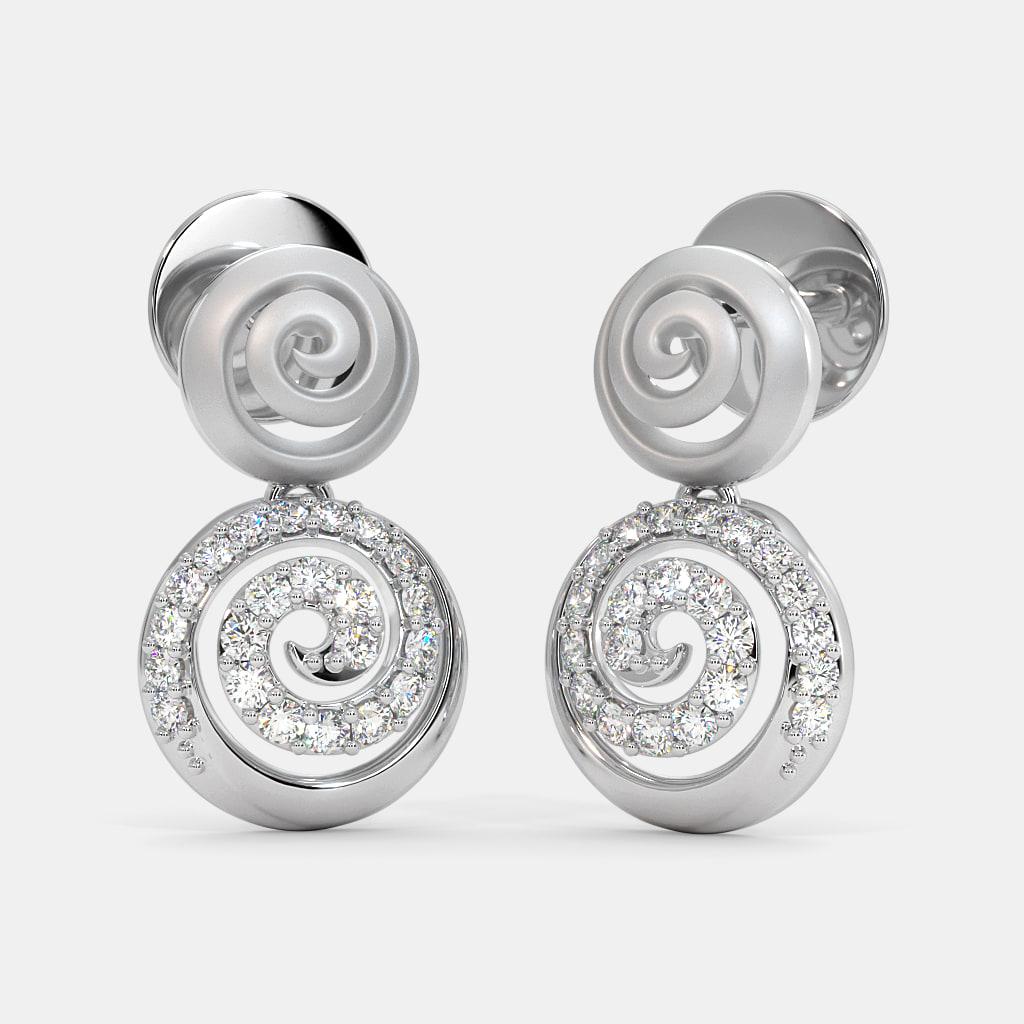 The Beal Drop Earrings