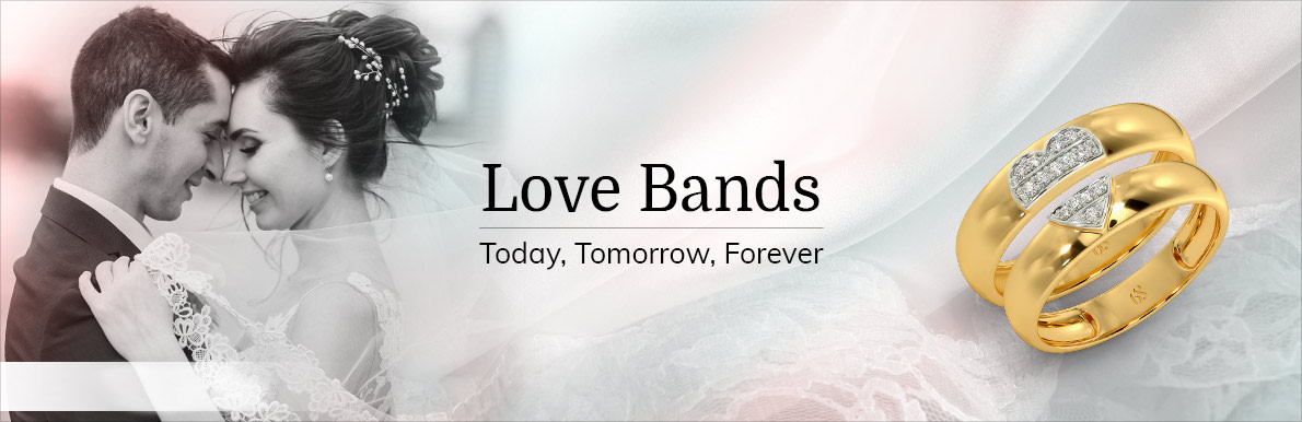Love Bands Collection
