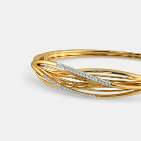 The Skein Bangle