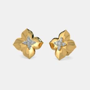 The Orllando Stud Earrings